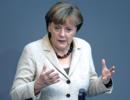 """德国新任部长""""炮轰伊斯兰"""" 默克尔忙划清界线"""