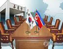 韩向朝鲜提议29日举行高级别会谈 地点:板门店朝方统一阁