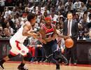 劳森在NBA季后赛上演最佳助攻闪耀全场,球迷:和他在CBA表现不同