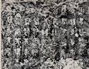 最珍贵的石鼓文拓本之一,吴昌硕、王国维还在上面题过字 | 画事