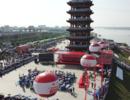 2018年平南国际龙舟邀请赛火热开赛