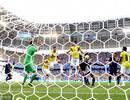 世界杯-本田助攻香川点射 日本2-1复仇哥伦比亚