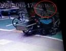 全城寻找肇事者 济宁司机撞人逃逸 老人仍在ICU