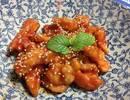 茄汁鳕鱼制作