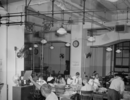 76年前,制作一份《纽约时报》需要分几步?47张照片告诉你
