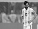 阿根廷踢成什么样,跟你都没关系了。