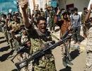 胡塞武装再获神秘强援,正式进入暴走模式,沙特联军被彻底打残!