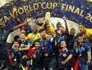 法国20年重新夺冠,将功利足球推向极致!