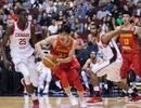 这名后卫已成中国男篮得分王 郭艾伦归队后只能从他的替补开始打