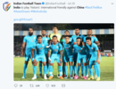 一场关系全球30亿人口的比赛即将进行!印度宣布10月将与中国男足热身赛
