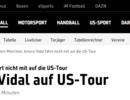 科瓦奇:拜仁不打算引援,比达尔会留在慕尼黑恢复