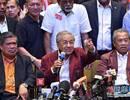 老总理新政策,马哈蒂尔即将访华,一个细节值得关注!