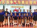 女排全新14人备战无奥运冠军, 关键位置一大将缺席, 郎平埋伏笔