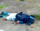 墨西哥业余联赛发生悲剧!暴徒冲进球场抢劫,一球员被打死