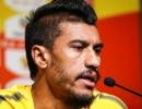 30岁保利尼奥疑被巴西队彻底抛弃,中超11场9球却惨遭无视