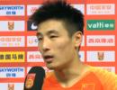 里皮暗批国脚态度,武磊一句话霸气回应,踢亚洲杯有信心了