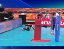 央视曝中国女排成功细节!丁霞训练一次小失误,就被郎平重罚