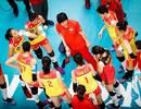 喜报!中国女排5人进世锦赛单项数据前五,袁心玥3项前十却被骂惨