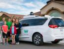 无人驾驶再现重大进展:Waymo商用项目在美获批