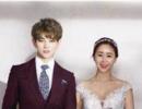 """42岁韩女星和网红男""""母子恋""""宣布已怀孕3个月"""