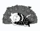 大鱼漫画:祝安康的朋友,你知道重阳节有多快乐吗?