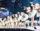 SNH48重庆姐妹团成立 CKG48成员亮相暨新闻发布会27日举行