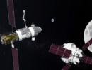NASA明年初开建月球空间站 未来将成往返火星驿站