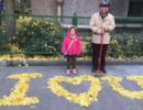 杭州医生们被一位保洁大叔感动到了,超暖心!