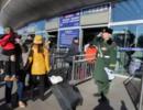 中国军人的荣耀时刻:一个敬礼表达千言万语