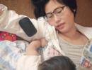 《在人间》第144期:老婆患癌后的1016天