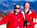 """带患癌妻子旅行 72岁夫妻改造""""房车""""走遍全国"""