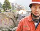 """汶川地震""""铁人""""受伤缺医疗费 昔日受灾者纷纷捐款"""