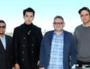吴亦凡签环球音乐成首位签约华人唱作人 将发布新专辑