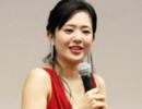34岁苍井空自曝受不孕困扰:卵子发育不佳