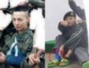 韩国国防部:权志龙当兵4个月,休了33天病假