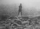 日军日记中的南京大屠杀:即使饿着 见女人就来精神