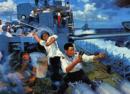 """这场海战有多重要?解放军获胜后毛泽东称""""打得好"""""""