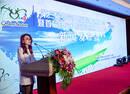 首届鄂尔多斯国际创意文化大会新闻发布会在京召开