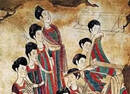 """古代贵族冬季缺德的取暖方法:杨国忠发明""""肉屏风"""""""