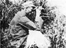 开国将军张秀龙一仗灭日军一个中队 打服日军军官