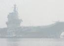 独家|中国效率领先世界:同时造2艘航母+1艘大平顶