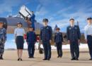 空军首次面向社会公开招考文职人员