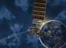 风云四号照片成微信新启动图,原照为阿波罗登月飞船
