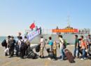 中国护卫舰从也门撤侨过程很燃,有一点仍须改进