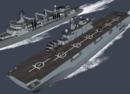 075型两栖攻击舰即将现身?还需一利器完成最强拼图