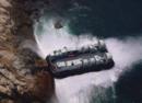中国海军为何狂建气垫登陆艇,只因它抢滩能力太彪悍