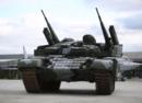 俄军翻新战车双管炮12枚火箭,酷似红警中的天启坦克