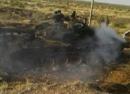 T-90A在叙利亚被神秘型号T-72击毁,背后有着什么样的故事?