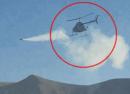 """中国战狼无人直升机 比美军""""火力侦察兵""""火力更猛"""