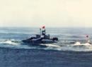 中国潜射反舰导弹后来居上,鹰击18性能已居世界第一